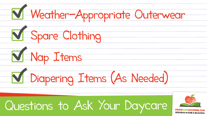Questions to Ask Your Daycare (And What They Reveal)